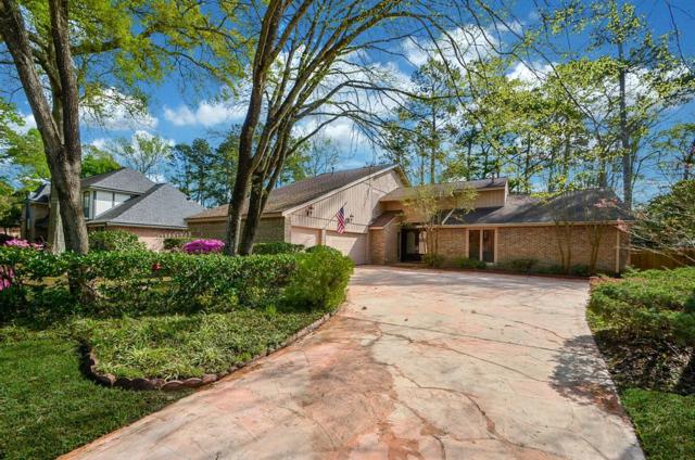 3542 Maple Park Drive, Houston, TX 77339 (MLS #61881175) :: The Home Branch
