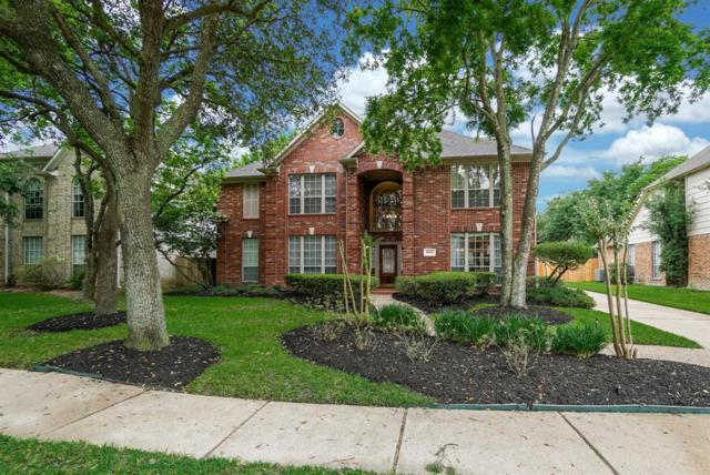 8807 Bexar Drive, Houston, TX 77064 (MLS #61881402) :: The SOLD by George Team
