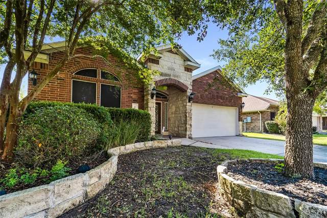 6611 Blue Hollow Lane, Dickinson, TX 77539 (MLS #61881558) :: Rachel Lee Realtor