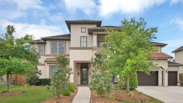 3423 Limestone Sky, Houston, TX 77059 (MLS #61882339) :: The Queen Team