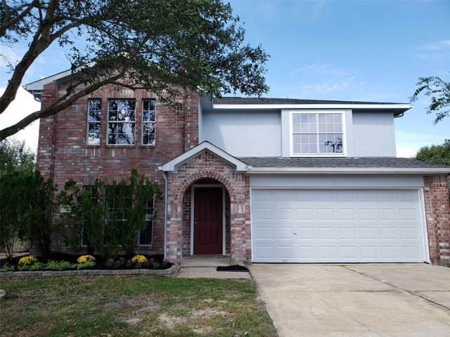 2527 Halstead Drive, Spring, TX 77386 (MLS #61882364) :: TEXdot Realtors, Inc.