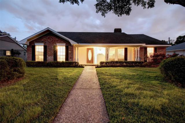 10703 Valley Forge Drive, Houston, TX 77042 (MLS #61883270) :: Magnolia Realty