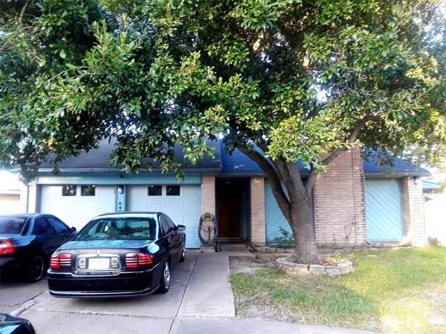 6407 Soledad Drive, Houston, TX 77083 (MLS #61885963) :: The Heyl Group at Keller Williams