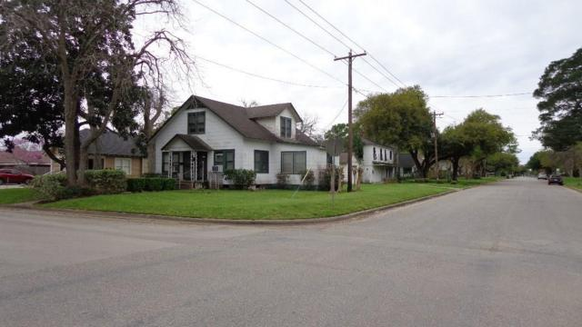 203 Hardeman Street, Sealy, TX 77474 (MLS #61886092) :: The SOLD by George Team