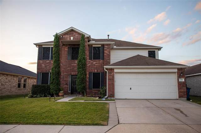6406 Cottage Stream Lane, Spring, TX 77379 (MLS #61886400) :: Michele Harmon Team