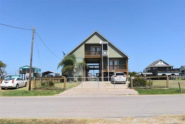 1125 Cr 201, Sargent, TX 77414 (MLS #61888636) :: The Home Branch