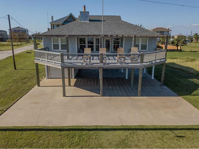 2131 Gulf, Crystal Beach, TX 77650 (MLS #61889294) :: Giorgi Real Estate Group