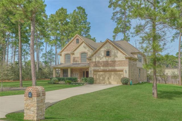 4206 Highland Lakes, Montgomery, TX 77316 (MLS #61892824) :: Texas Home Shop Realty
