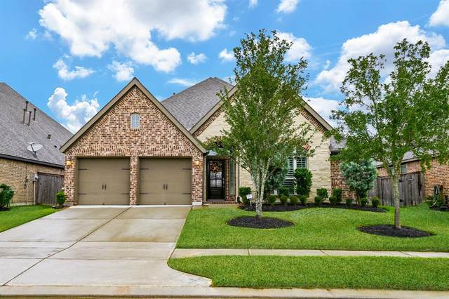 19914 Philippa Hills Trail, Cypress, TX 77433 (MLS #61893972) :: My BCS Home Real Estate Group