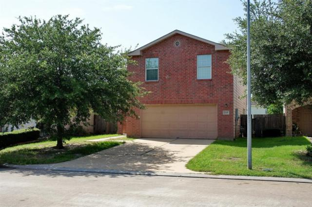 12431 Aarons Way Drive, Houston, TX 77066 (MLS #61894110) :: The Parodi Team at Realty Associates