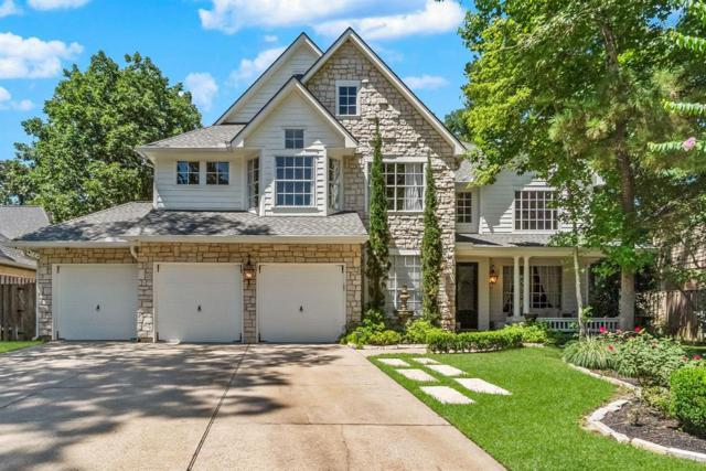 86 Meadowridge Place, The Woodlands, TX 77381 (MLS #61895111) :: The SOLD by George Team