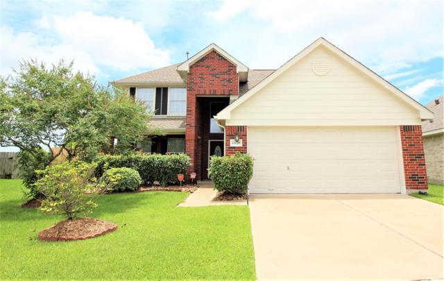 12026 Cottage Elm Court, Houston, TX 77089 (MLS #61896489) :: Magnolia Realty