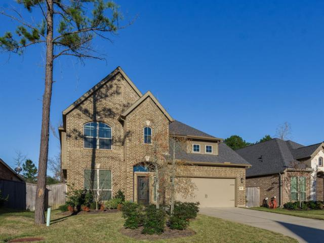 118 N Greatwood Glen Place, Montgomery, TX 77316 (MLS #61897768) :: The Home Branch