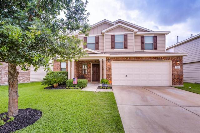 7906 Tilbury Woods Lane, Cypress, TX 77433 (MLS #61902321) :: Texas Home Shop Realty