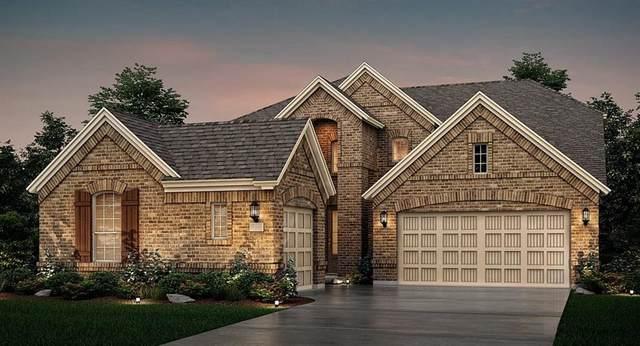 526 Campbell Drive, League City, TX 77573 (MLS #61902638) :: Texas Home Shop Realty