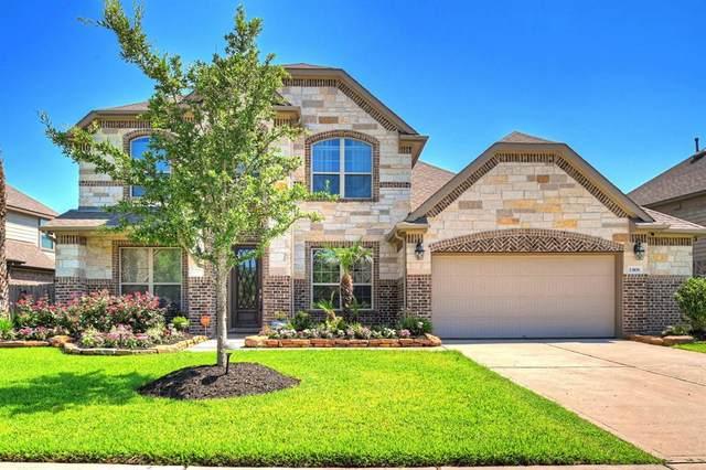 13106 Hazelwood Hollow Drive, Tomball, TX 77377 (MLS #61909445) :: Michele Harmon Team