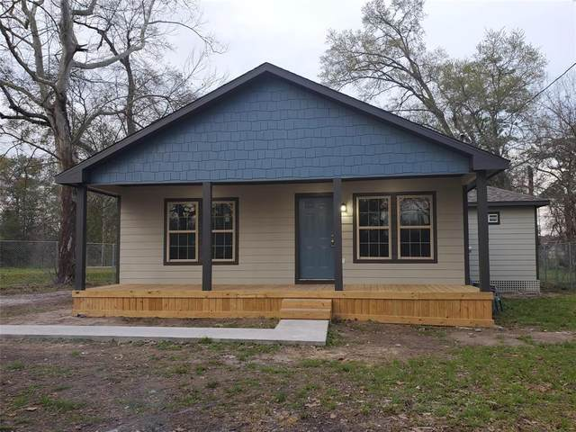 6905 S Hall Street, Houston, TX 77028 (MLS #61911409) :: The SOLD by George Team