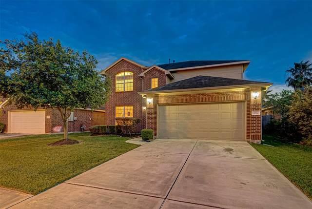 21570 Kings Bend Drive, Kingwood, TX 77339 (MLS #6191410) :: The Heyl Group at Keller Williams