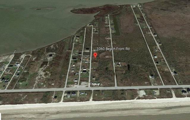0 Beach Front Road, Gilchrist, TX 77617 (MLS #61914572) :: The Home Branch