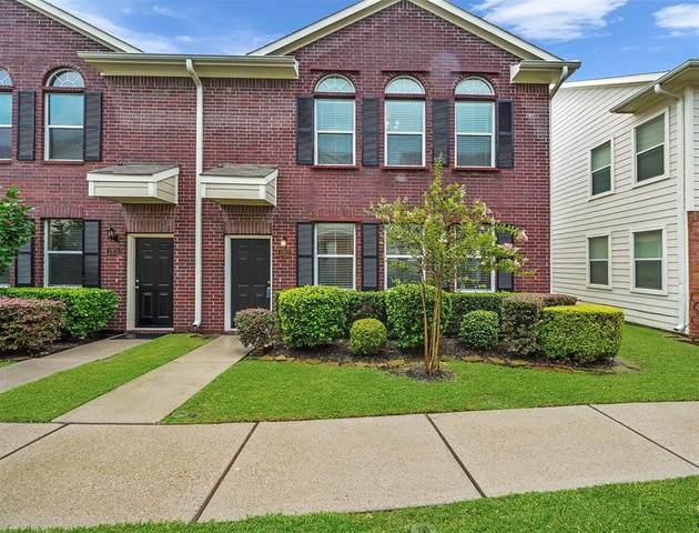 1927 Kemah Village Drive, Kemah, TX 77565 (MLS #61915663) :: Phyllis Foster Real Estate