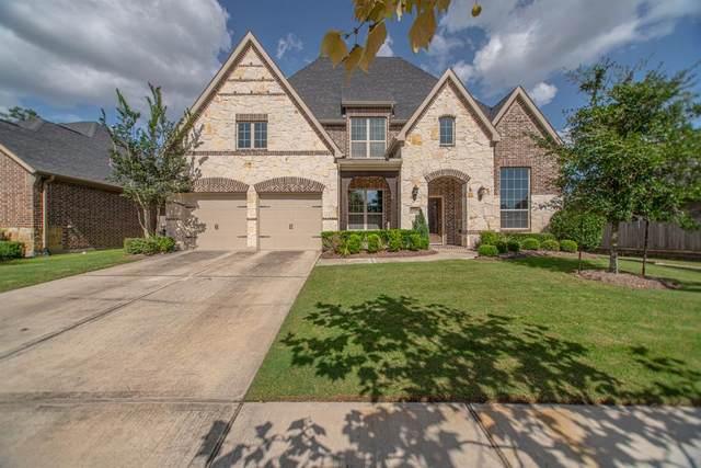 17149 Knoll Dale Trail, Conroe, TX 77385 (MLS #61915879) :: Texas Home Shop Realty