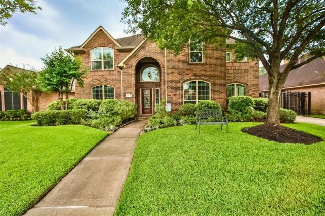 9722 Mystic Crossing Court, Houston, TX 77065 (MLS #61917521) :: Texas Home Shop Realty