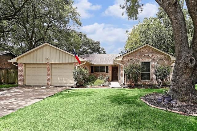 12318 Whittington Drive, Houston, TX 77077 (MLS #61920831) :: CORE Realty