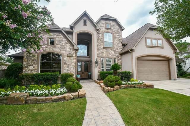 27410 Myrtle Lake Lane, Katy, TX 77494 (MLS #61929886) :: Lerner Realty Solutions
