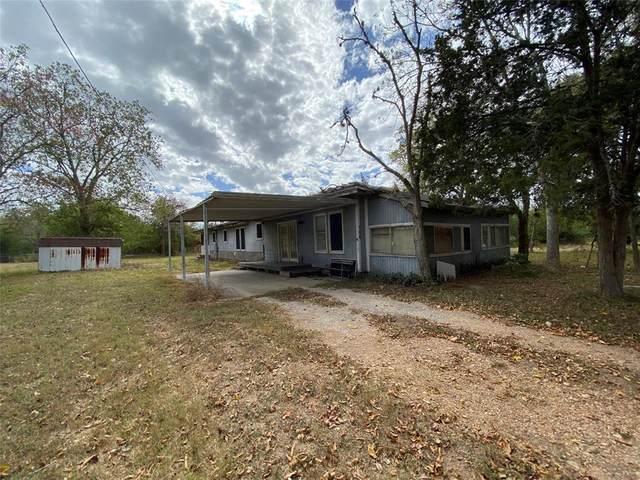 705 W Ash Street, Edna, TX 77957 (MLS #61930576) :: Ellison Real Estate Team