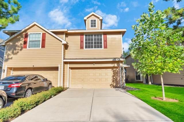 6134 Langham Mist Lane, Houston, TX 77084 (MLS #61933706) :: Parodi Group Real Estate