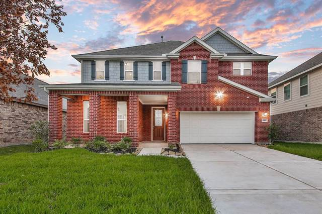 14015 Wedgewood Lakes Court, Pearland, TX 77584 (MLS #61935533) :: The Heyl Group at Keller Williams