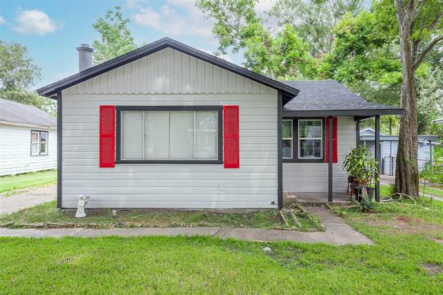415 Pampa Street, Orange, TX 77630 (MLS #61937803) :: The Home Branch