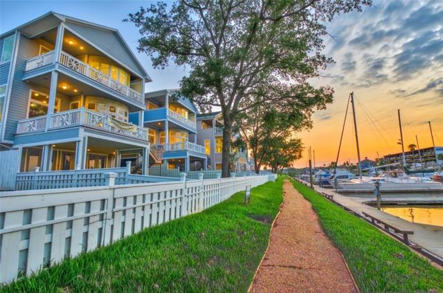 2174 Marina Way, Kemah, TX 77565 (MLS #61941237) :: The SOLD by George Team