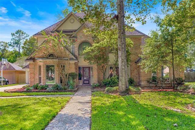 5306 Maple Terrace Drive, Kingwood, TX 77345 (MLS #61942793) :: The Heyl Group at Keller Williams