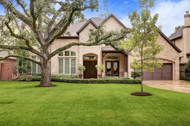 11929 Queensbury Lane, Houston, TX 77024 (MLS #61944187) :: Connell Team with Better Homes and Gardens, Gary Greene