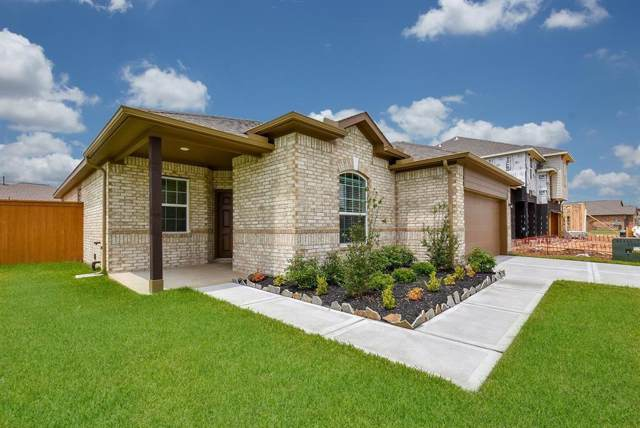 12515 Jetty Cove Drive, Texas City, TX 77568 (MLS #61952016) :: The SOLD by George Team