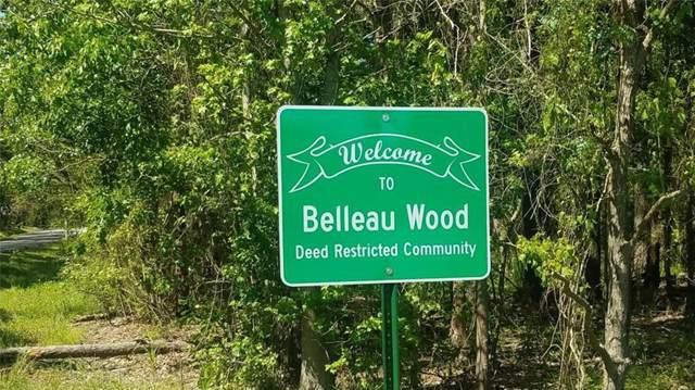 20119 Belleau Wood Drive, Houston, TX 77338 (MLS #61952388) :: NewHomePrograms.com LLC