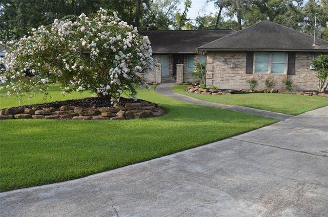 21203 Papoose Court, Crosby, TX 77532 (MLS #61954519) :: The SOLD by George Team