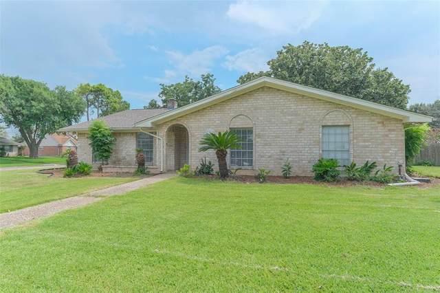 7711 Hornwood Drive, Houston, TX 77036 (MLS #61954623) :: Texas Home Shop Realty