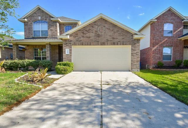 7703 Summerdale Drive, Rosenberg, TX 77469 (MLS #61958335) :: The Johnson Team