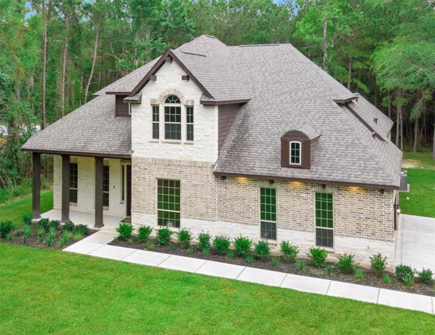 15604 Wesleys Court, Montgomery, TX 77316 (MLS #6195914) :: The Home Branch