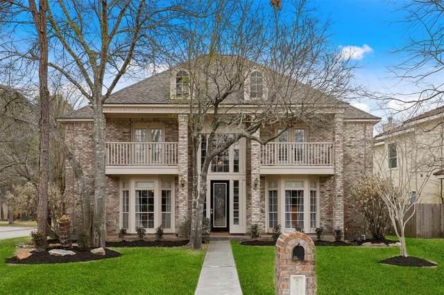 8114 Landau Park Lane, Spring, TX 77379 (MLS #61960992) :: Homemax Properties