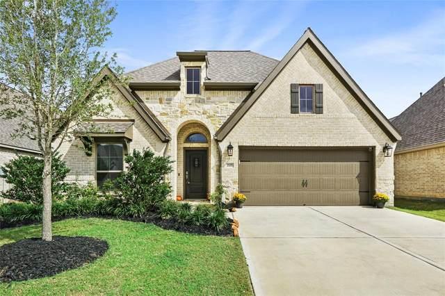 2535 Verbena Bend Drive, Brookshire, TX 77423 (MLS #61961205) :: Caskey Realty
