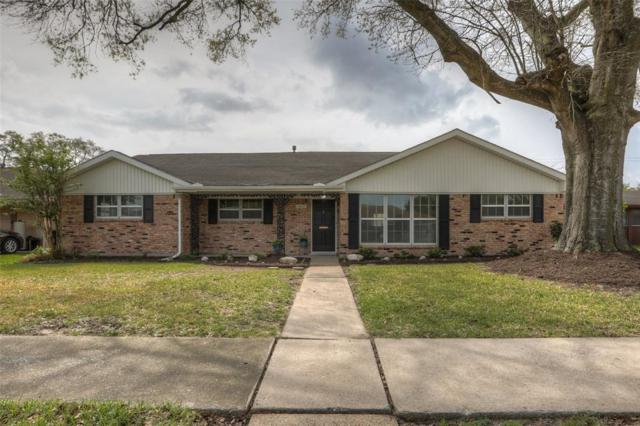 8202 Wilmerdean Street, Houston, TX 77061 (MLS #61961922) :: Team Parodi at Realty Associates