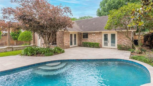 3718 Durhill Street, Houston, TX 77025 (MLS #61962455) :: Connell Team with Better Homes and Gardens, Gary Greene