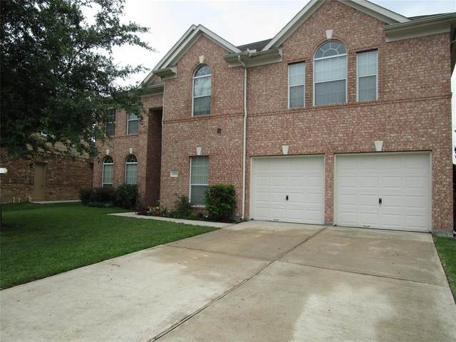 10454 Tree Hollow Circle, La Porte, TX 77571 (MLS #61962466) :: The SOLD by George Team