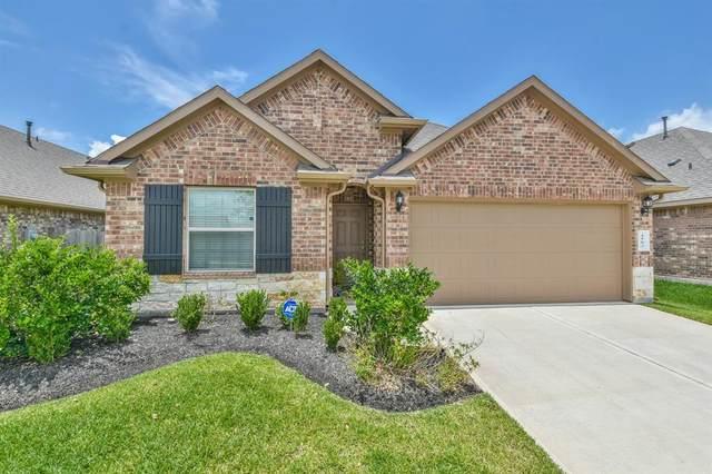 4903 San Gregorio Lane, Katy, TX 77493 (MLS #61963265) :: The SOLD by George Team