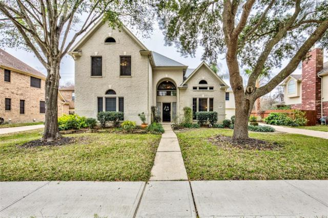 2417 Guilbeau Lane, Seabrook, TX 77586 (MLS #6196688) :: The Bly Team