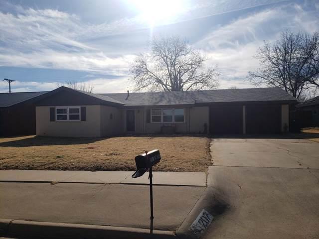 207 Hwy 303, Sudan, TX 79371 (MLS #61969473) :: Texas Home Shop Realty