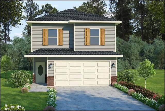 1004 Yellowstone River Road, Conroe, TX 77316 (MLS #61971388) :: Ellison Real Estate Team